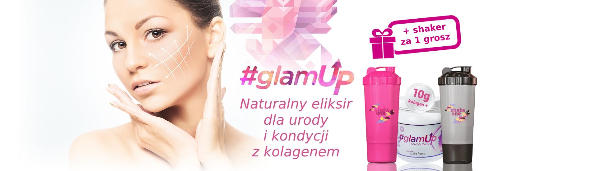 #GlamUp CaliVita